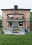 Daheim in der Villa Rosa