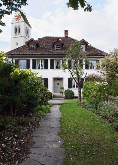 Pfarrhaus Veltheim