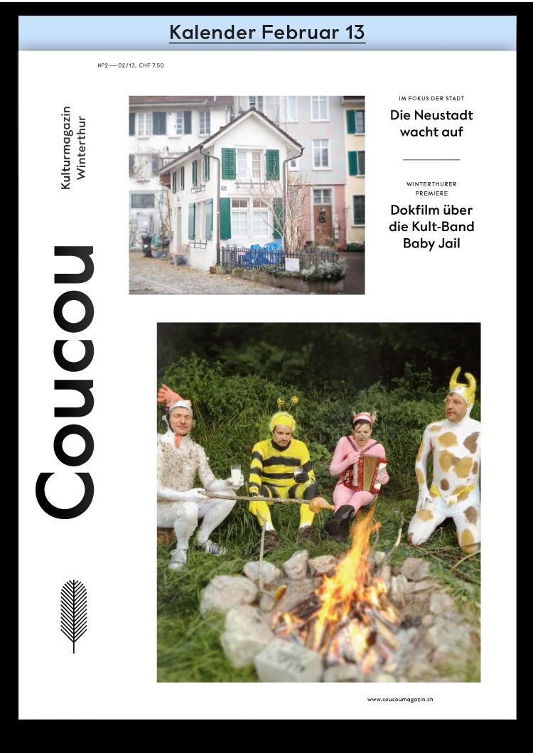 Coucou Ausgabe 2