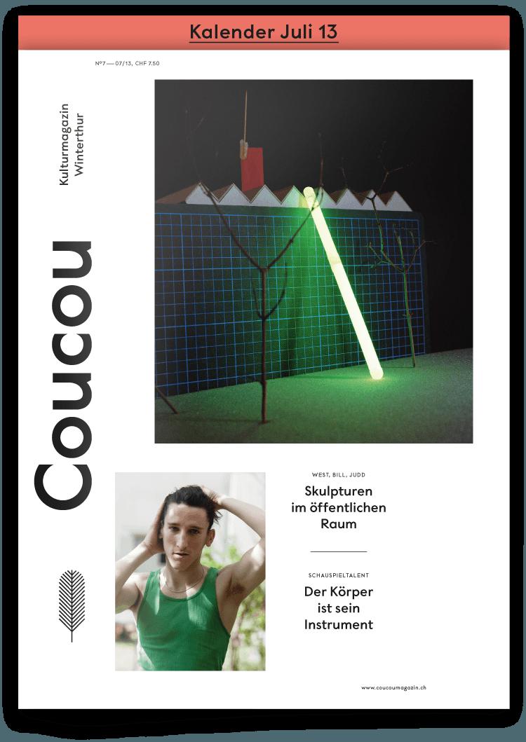 Coucou Ausgabe 7