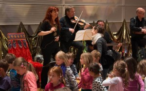 Musikalische Märchenstunde
