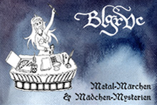 Vernissage: Michael Bober – Metal-Märchen & Mädchen-Mysterien