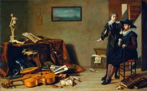 *geschlossen* Das Goldene Zeitalter niederländischer Malerei