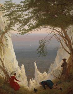 Aufklärung, Romantik und Realismus