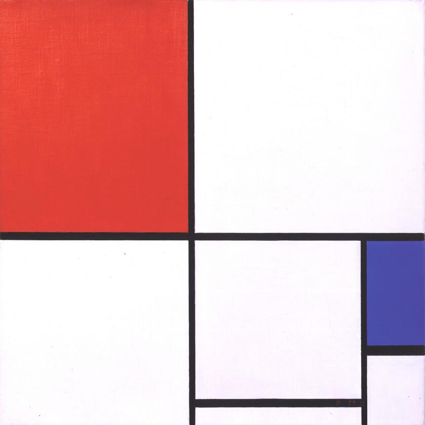 Klassische Moderne: Vom Kubismus zur Abstraktion