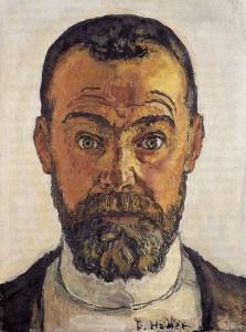 Brahms Mahlerfreunde Böcklin und Hodler
