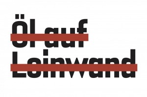 Öl auf Leinwand – Künstlergruppe Winterthur