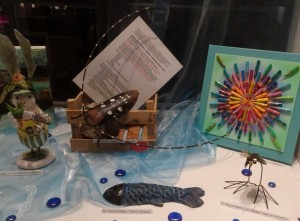 Pop Up Kunsthandwerk Markt