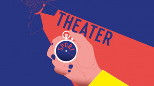 Theatersport – Die Impro-Comedy-Show