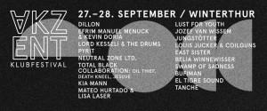 Akzent Klubfestival