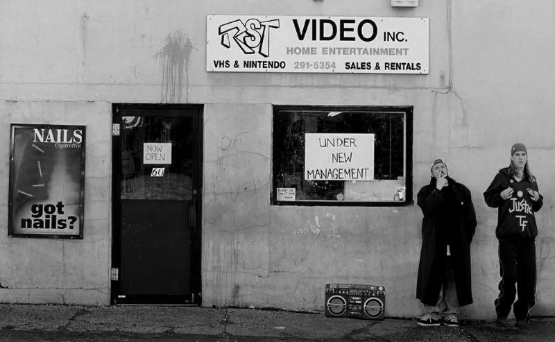 Clerks (USA 1994)