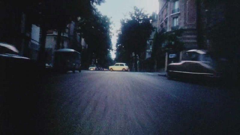 C'etait un rendez-vous (F, 1976)