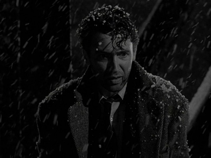 «It's a Wonderful Life» USA 1946