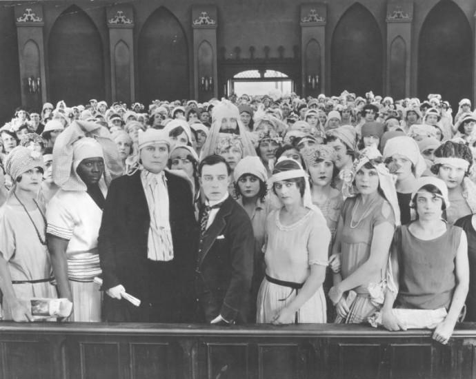 Seven Chances (USA 1925)