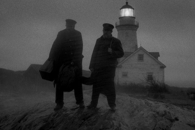 The Lighthouse (CA/USA 2019)