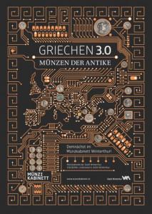 Griechen 3.0 - Münzen der Antike