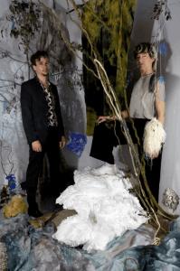 Begegnung ist ein Garten – Flavio Hodel, Lika Nüssli