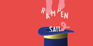 Rampensau – offener Bühnenvollzug