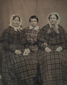 Nach der Natur Schweizer Fotografie im 19. Jahrhundert